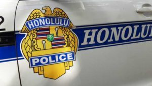 STAR-ADVERTISER                                 Honolulu police have arrested a 37-year-old man in connection with an attempted murder investigation in Kalihi.