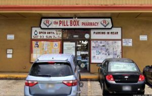 GOOGLE MAPS                                 Pillbox Pharmacy in Kaimuki