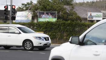 Honolulu mayoral candidate Rick Blangiardi now outraising, outspending Keith Amemiya