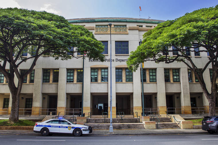 Honolulu Police Department suspends use of COVID enforcement team after overtime violations
