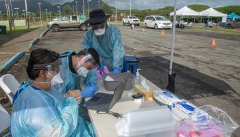 Hawaii sees 3 more coronavirus deaths and 90 new infections; Honolulu prison cluster grows