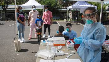 Hawaii reports 3 new coronavirus-related deaths, 82 additional infections