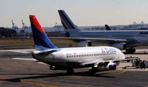 Delta Air Lines CEO sees some recovery from travel slump later in 2021