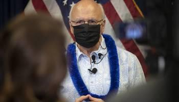 Mayor Blangiardi hopes to reward Oahu residents for good COVID-19 behavior