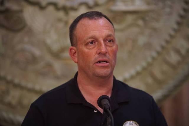 Vaccinate 65 and older, Lt. Gov. Josh Green urges