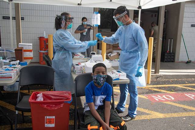Hawaii records 90 new COVID-19 infections, bringing the statewide tally to 25,943