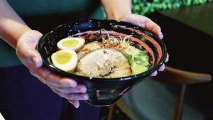 The Weekly Eater: Tanaka Ramen ideal for rainy days