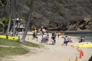 CINDY ELLEN RUSSELL / DEC. 2                                 The opening time for Hanauma Bay Nature Preserve is opening an hour earlier on Wednesday through Sundays, city officials an