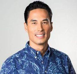 HONOLULU MAYOR'S OFFICE                                 Tim Sakahara begins his role as communications director for the City and County of Honolulu on Tuesday.