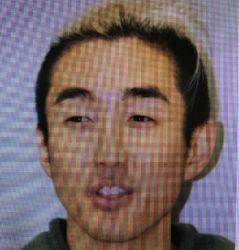 COURTESY KAUAI POLICE DEPARTMENT                                 Chad Yazawa