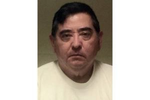 COURTESY KAUAI POLICE DEPARTMENT VIA AP                                 Victor Aguilar.
