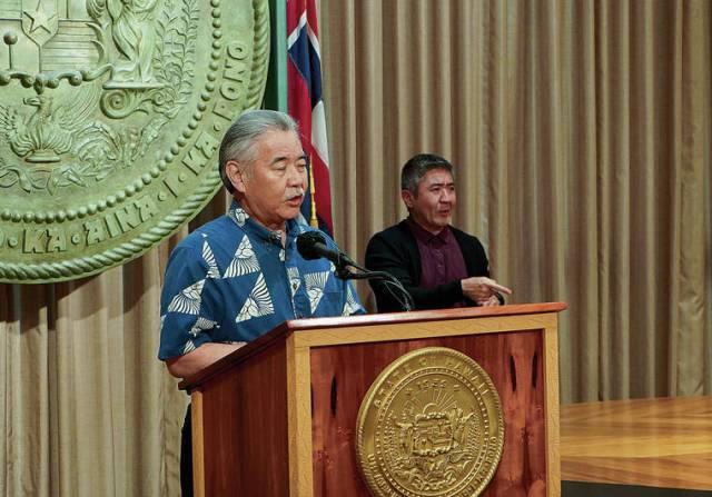 Hawaii to begin vaccine passport program