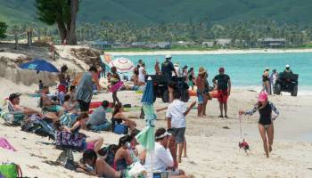 Legislation proposes dramatic increases to fines for Hawaii tour buses that continue illegal activity