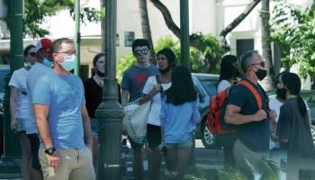 Vaccine passports for Hawaii on hold, Gov. David Ige says