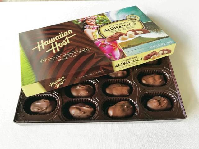 Hawaiian Host is accused of false advertising for mainland-made treats
