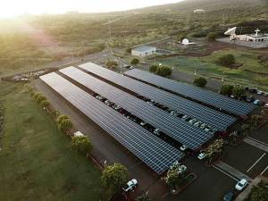 Wet'n'Wild's solar system to power operations