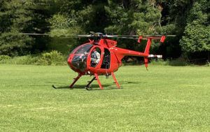 """COURTESY KPD                                 """"Many acres"""" were searched, including the Kukui Trail, Sugi Grove, the Alakai Trail and Kalalau Beach, KPD said. Kauai Fire Department's Air-1 helicopter was also able to traverse the entire inaccessible western and northern regions of the area."""