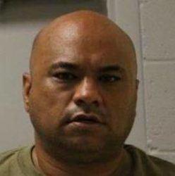 COURTESY MAUI POLICE DEPARTMENT                                 Pukana Alcon, 41, of Molokai.