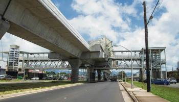 Honolulu's rail project plagued with wheels too thin and tracks too wide