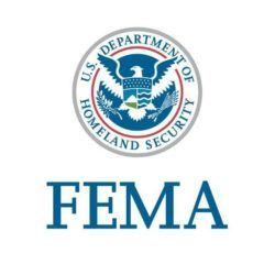 COURTESY FEMA