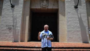 VIDEO: Blangiardi discusses decision to move Oahu into less-restrictive Tier 4 coronavirus rules