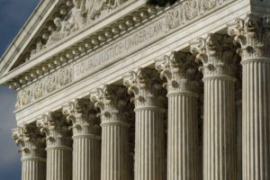 ASSOCIATED PRESS The Supreme Court, seen June 8, in Washington.