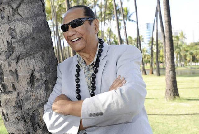 Legendary Hawaii entertainer Al Harrington dies at age 85