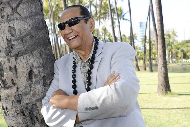 Legendary Hawaii entertainer Al Harrington dies at age 85   Honolulu  Star-Advertiser