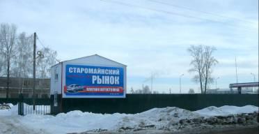 рынок фотографии старая майна ульяновской области