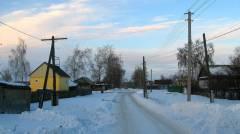 улица фотографии старая майна ульяновской области