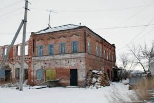 дом в старой части Фотографии Старая Майна Ульяновской области