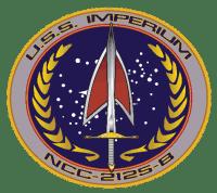 USS Imperium Logo