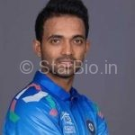 Ajinkya Rahane Height, Weight, Age, Wife, Family, Biography, Wiki