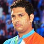 Yuvraj Singh Height, Weight, Age, Wife, Family, Biography, Wiki
