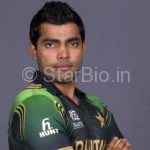 Umar Akmal Height, Weight, Age, Biography, Wiki, Salary, Wife, Family