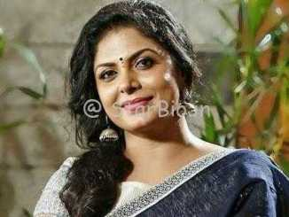 Asha Sarath Wiki, Biography, Dob, Age, Height, Weight, Affairs and More