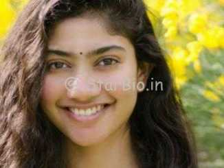Sai Pallavi Wiki, Biography, Dob, Age, Height, Weight, Affairs and More