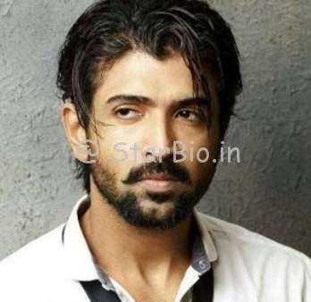 Arun Vijay Height, Weight, Age, Wiki, Biography, Wife, Children, Family