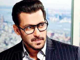 Salman Khan Wiki, Age, Girlfriend, Caste, Biography & More – WikiBio