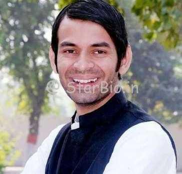 Tej Pratap Yadav Height, Weight, Age, Wiki, Biography, Wife, Family
