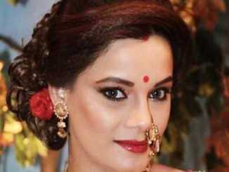 Kanika Maheshwari Height, Age, Wiki, Biography, Husband, Family