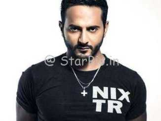 Nikhil Chinapa Height, Weight, Age, Wiki, Biography, Wife, Family
