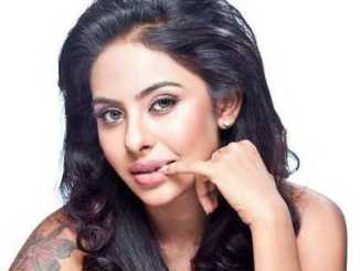 Sri Reddy Height, Weight, Age, Wiki, Biography, Boyfriend, Family