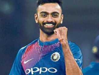 Jaydev Unadkat Height, Weight, Age, Biography, Wiki, Girlfriend, Family