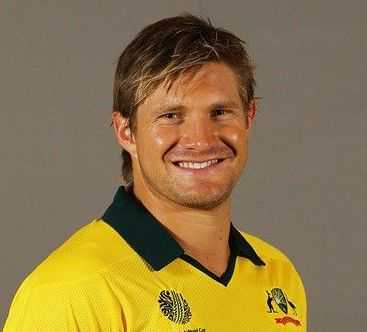 Shane Watson Height, Weight, Age, Wiki, Biography, Salary, Wife, Family
