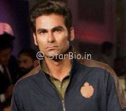 Mohammad Kaif Height, Weight, Age, Wiki, Biography, Wife, Family