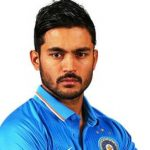 Manish Pandey Height, Weight, Age, Biography, Wiki, Salary, Wife, Family