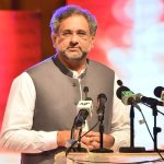 Shahid Khaqan Abbasi Age, Height, Wife, Daughter, Family, Biography, Net Worth & More