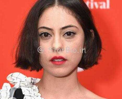 Rosa Salazar Net Worth | Celebrity Net Worth