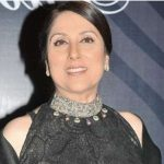 Samina Peerzada Height, Weight, Age, Biography, Wiki, Husband, Family